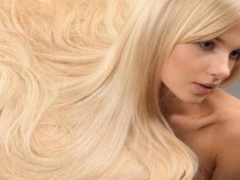 Чем опасно обесцвечивание волос? Как восстановить волосы в домашних условиях?