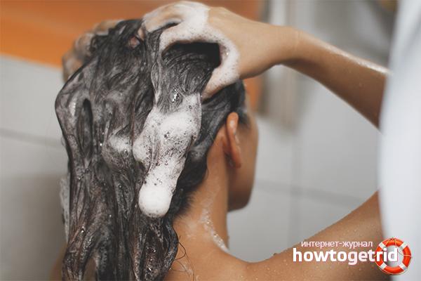Жирные волосы: что делать с сальными прядями и как ухаживать за ними