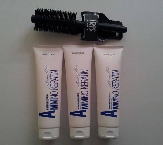 Кератиновая маска для волос: технология использования средства в домашних условиях