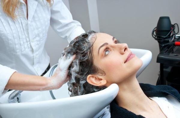 Тоник для волос: цвета, как смыть в домашних условиях