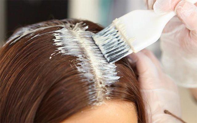 Кефирная маска для волос в домашних условиях: стать почти блондинкой с пользой