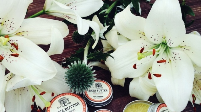 Масло Ши для волос: применение ши карите, нерафинированное в косметологии