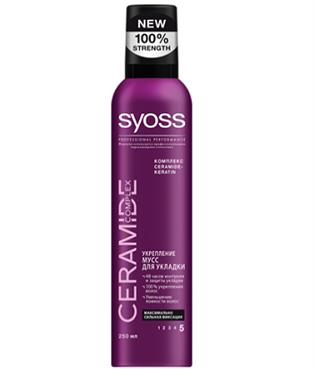 Шампунь Сьес (syoss) против выпадения волос: отзывы, свойства, состав