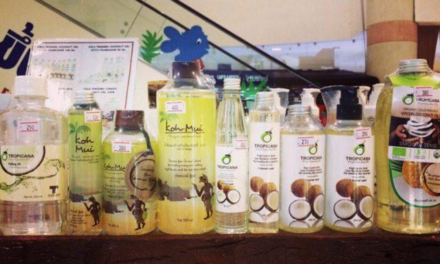 Кокосовое масло для волос: применение, отзывы, маски