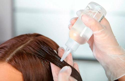Выпадение волос осенью: причины и профилактика