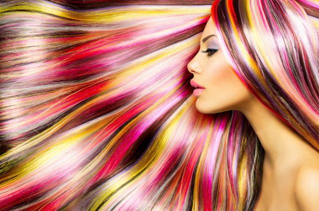 Тонирующие шампуни для волос: отзывы о мелировании русых волос