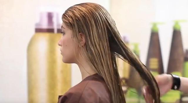 Масло Макадамии для волос: рецепты масок